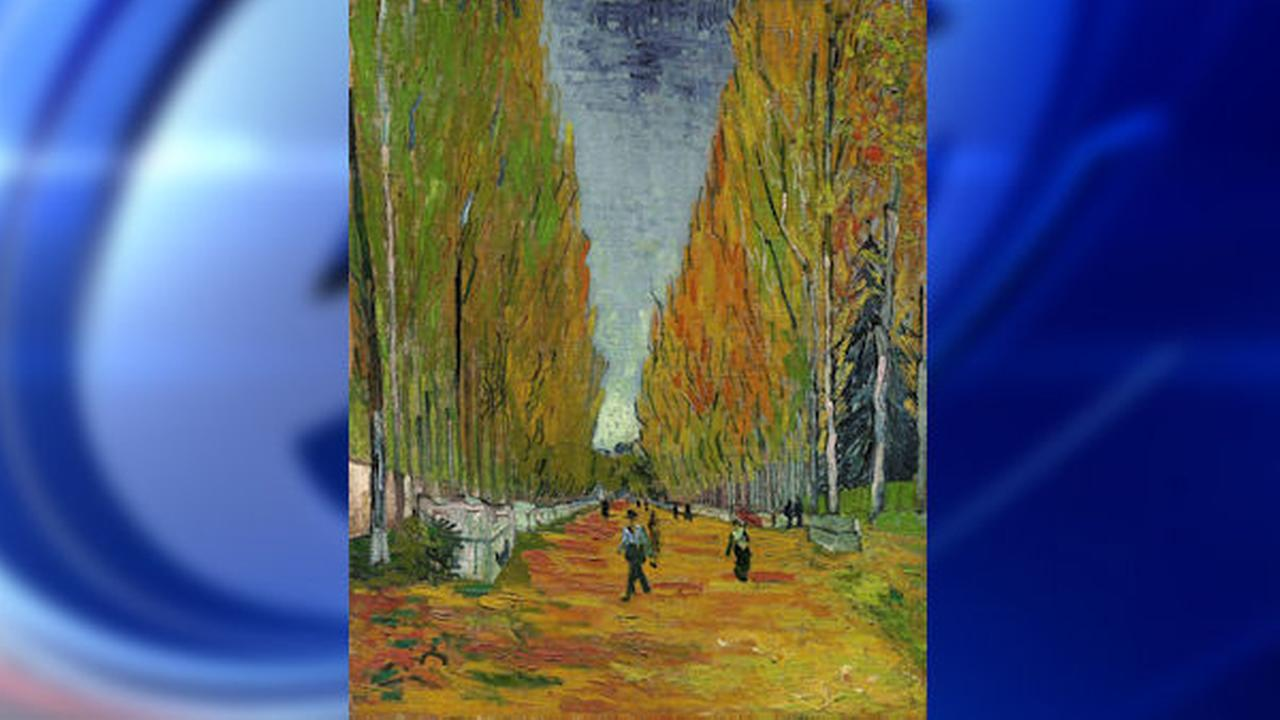 Vincent van Gogh painting sells for $66.3 million