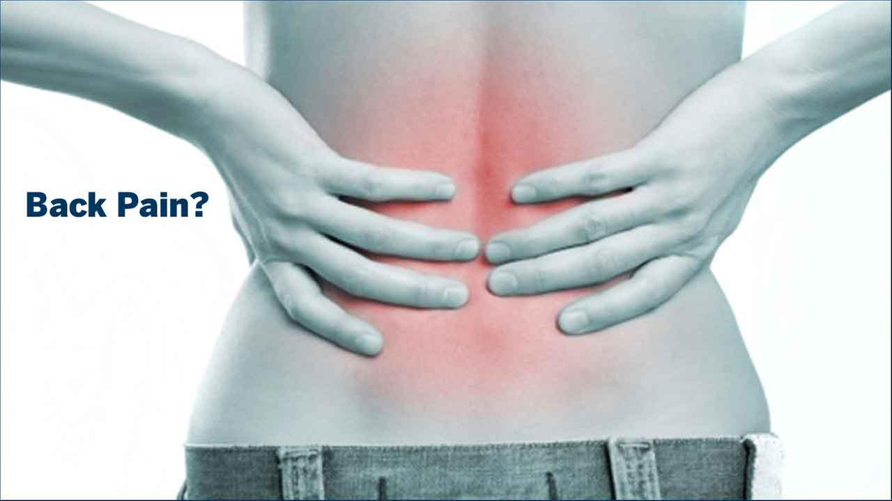 Choose Better Spine Care with 4 Simple Questions