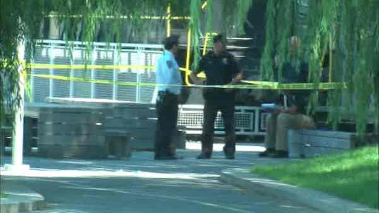 Man sentenced for stabbing 5 strangers with scissors in Riverside Park