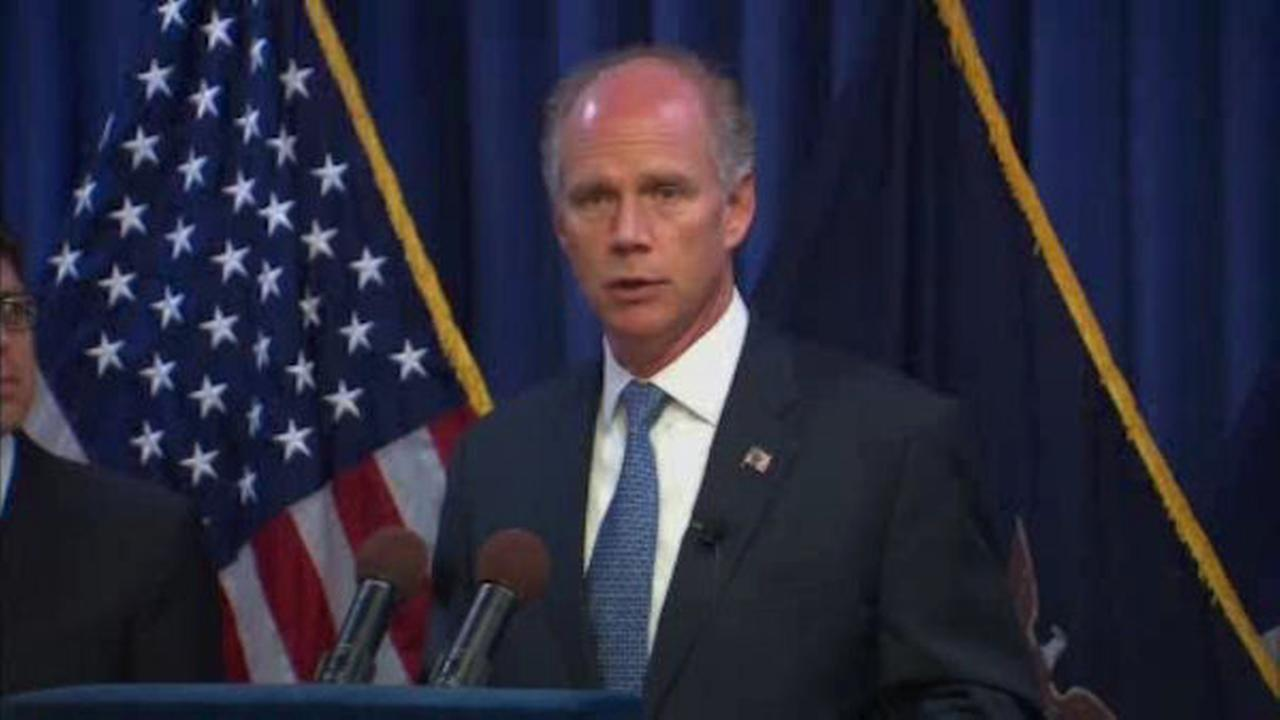 Dan Donovan sworn into House of Representatives