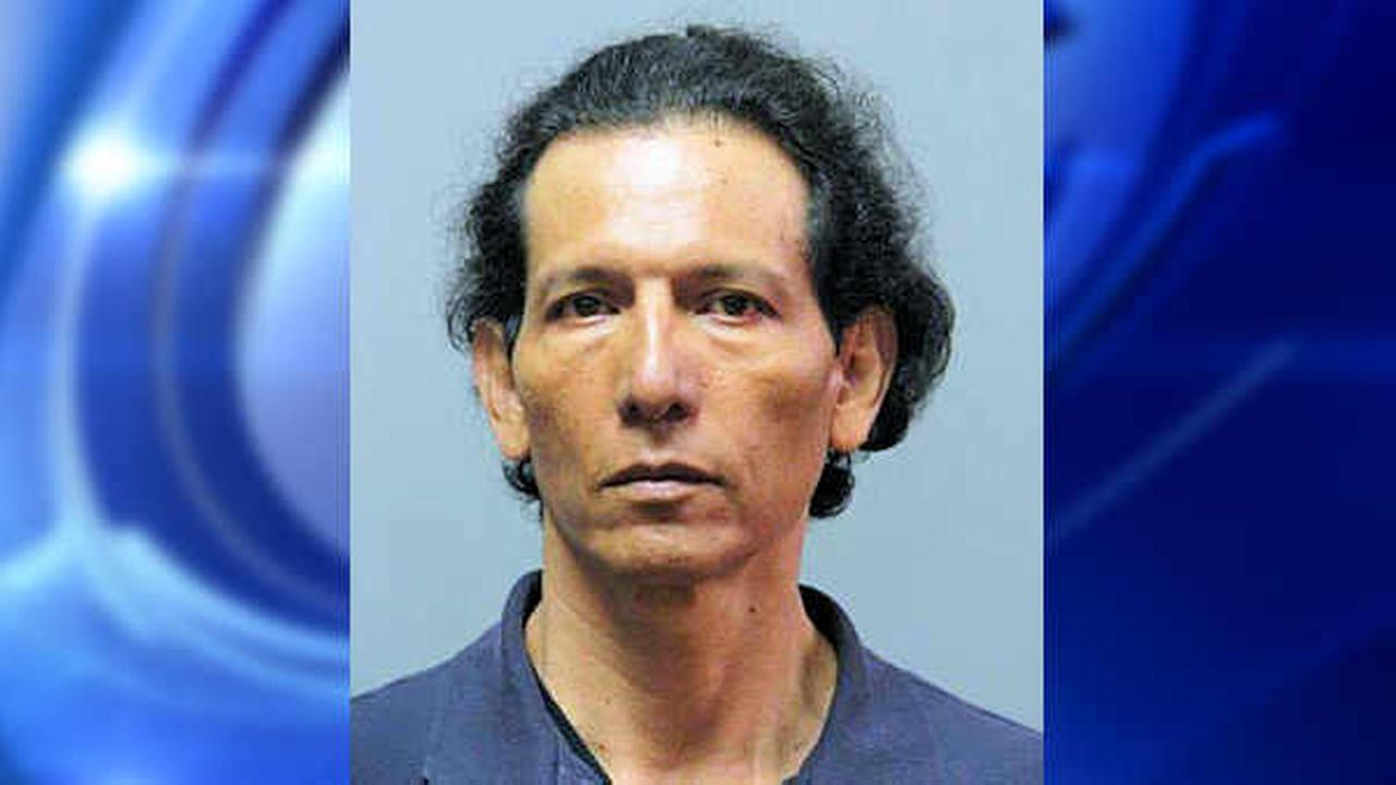 Husband arrested in Long Island murder; Accused of killing wife with dumbbell