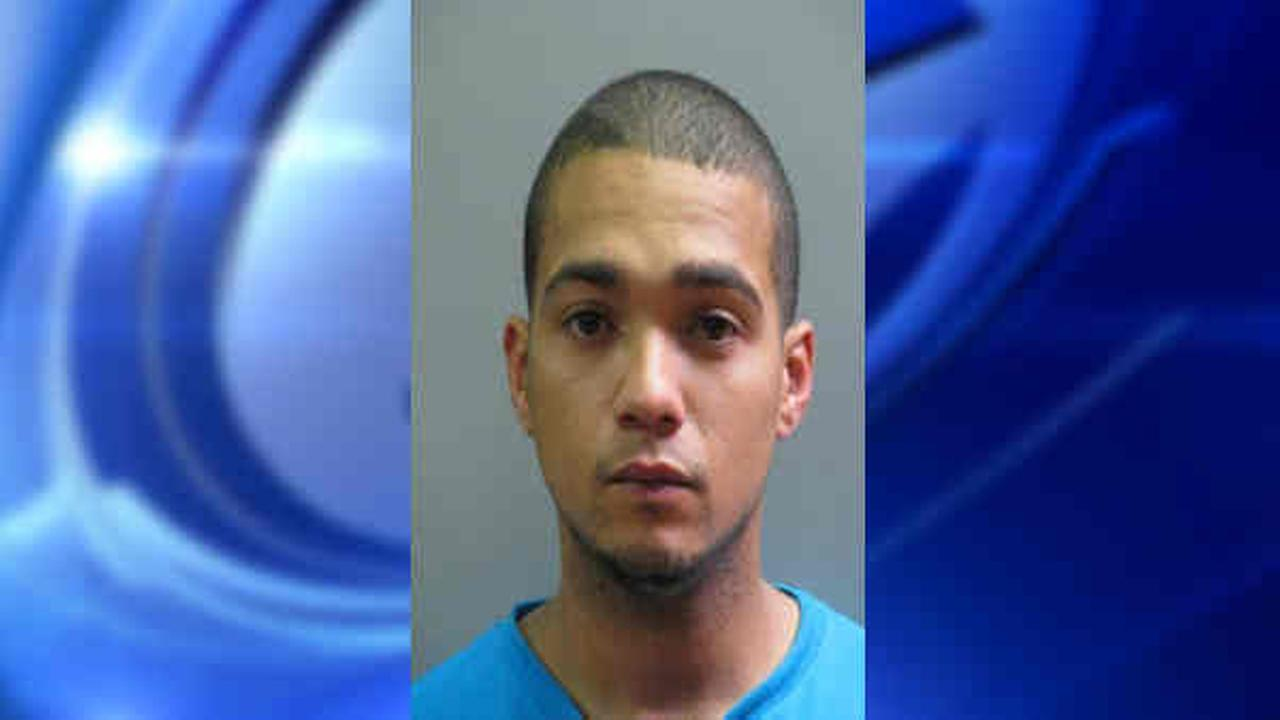 Long Island man charged with DWI with 1-month old son in back seat