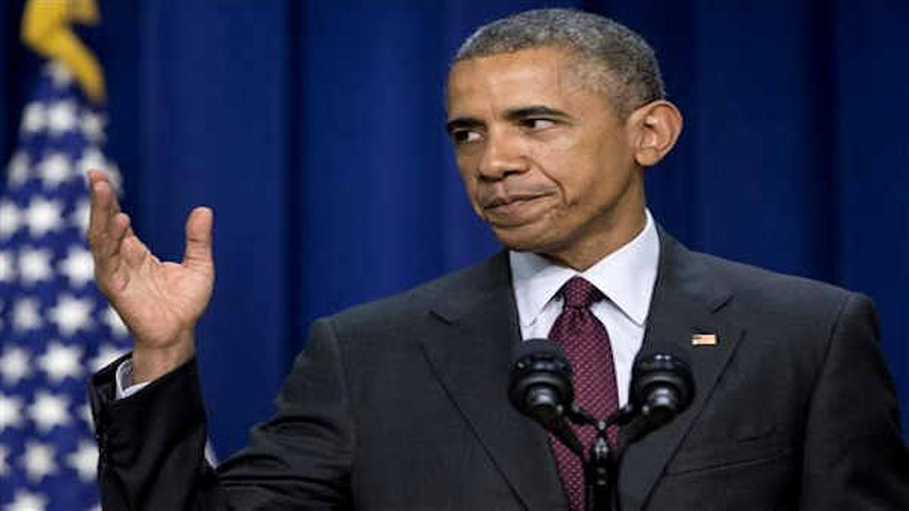 President Obama to visit New Jersey to discuss police-community relations