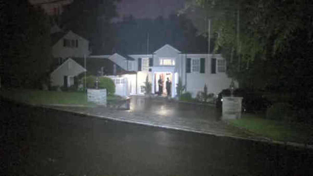 Police investigating home invasion in Bronxville