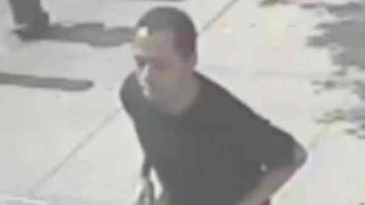 Suspect charged with trying to rape woman in Bronx stairwell
