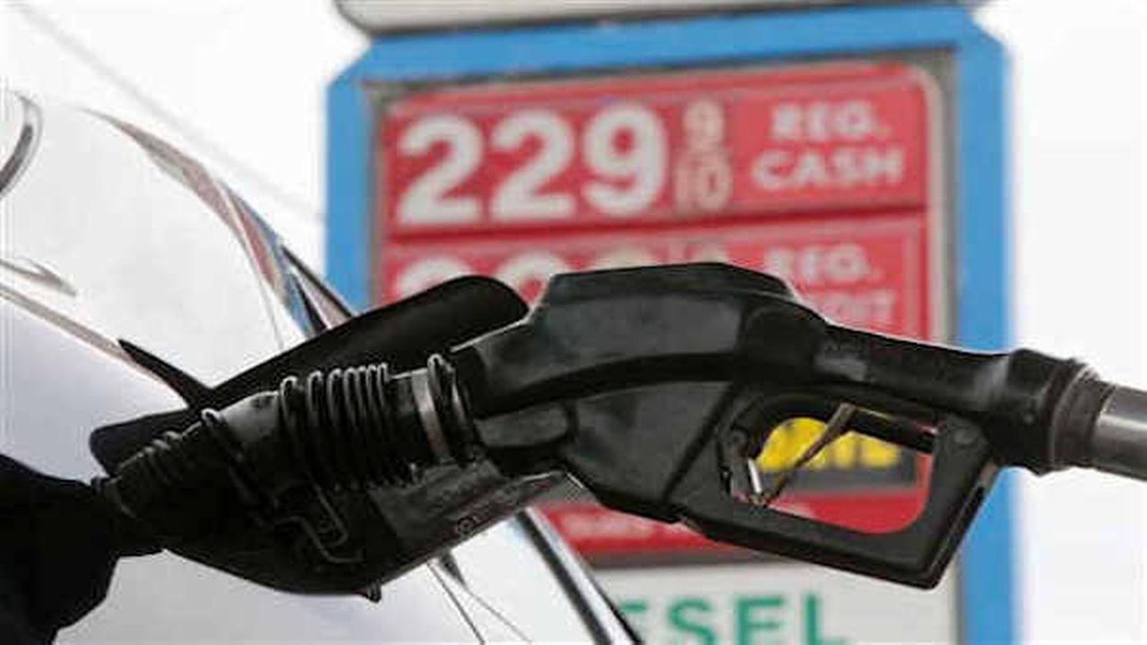 New Jersey Senate president quashes pump-your-own gas bill