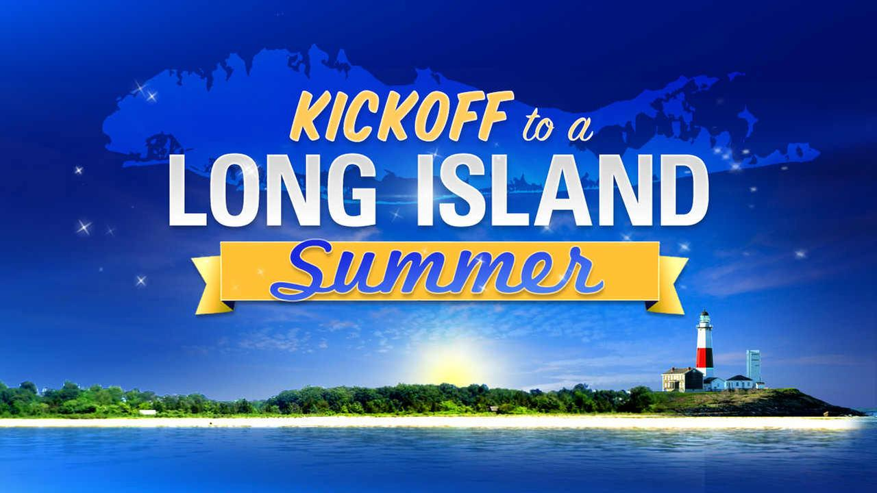 Watch 'Kickoff to a Long Island Summer' on 7online