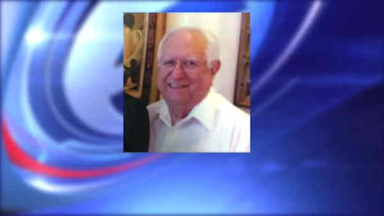 Missing Suffolk County man, 82, with dementia, found safe
