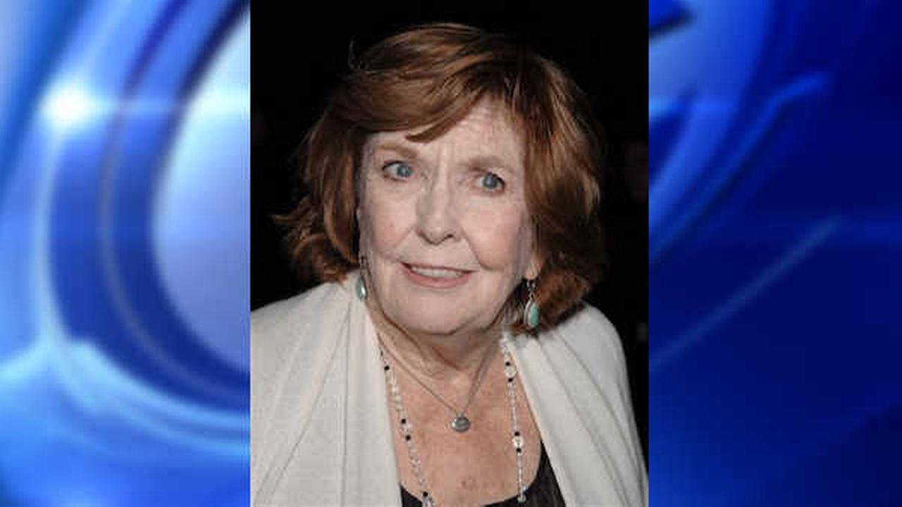 Actress, comedian Anne Meara, mom of Ben Stiller, dies at 85
