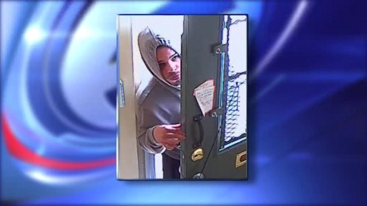 Search for suspects in terrifying Jersey City home invasion