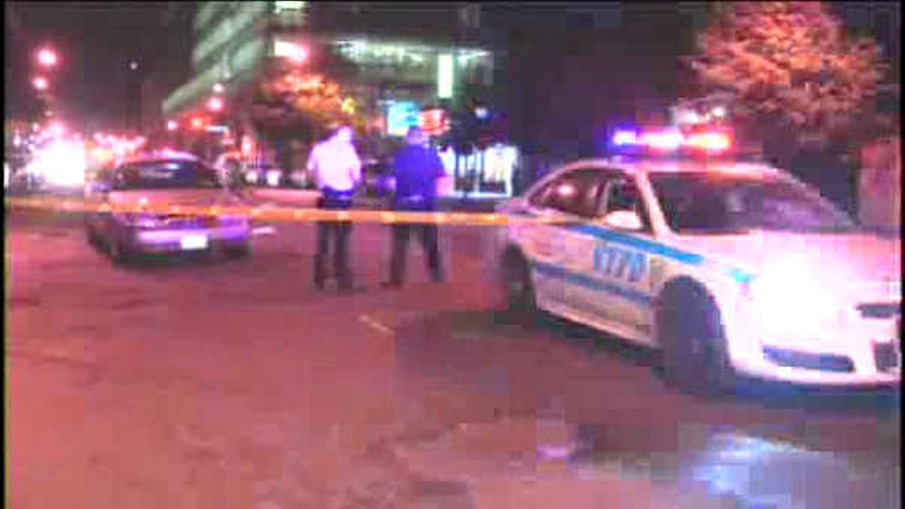 Pedestrian struck and killed in the Bronx by livery cab driver