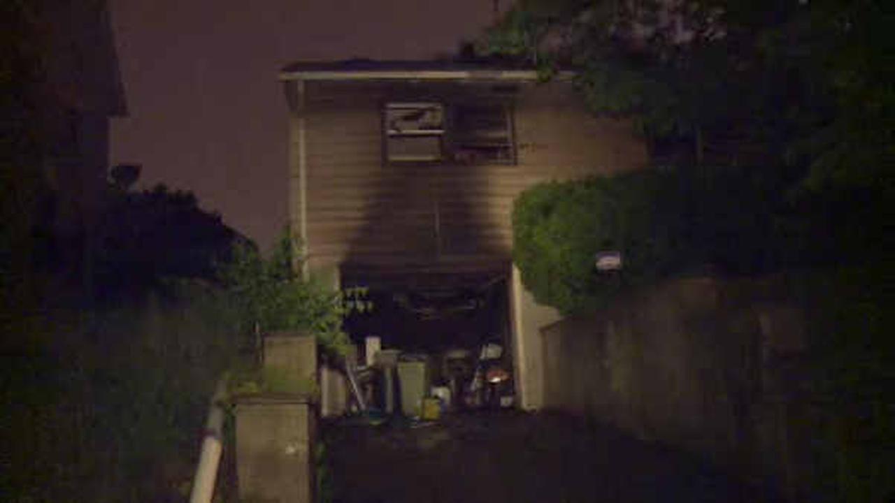 Spokesperson: Deadly Elizabeth house fire not caused by lighting