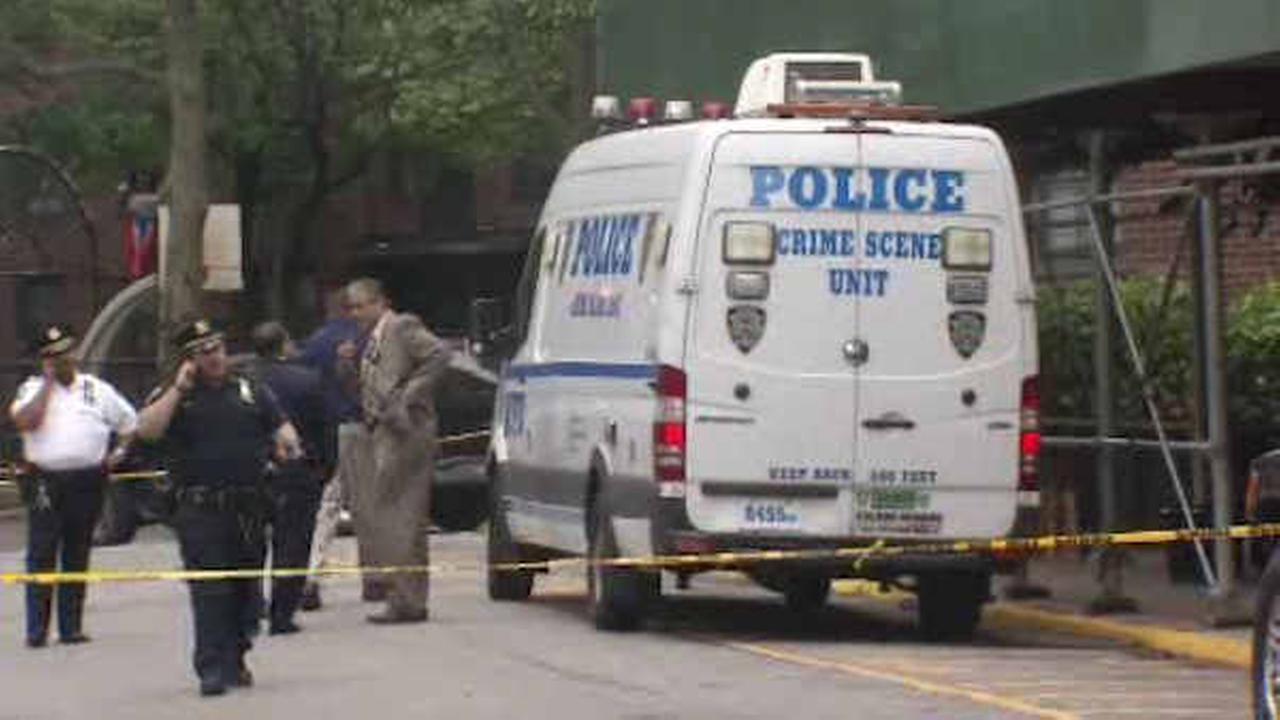 18-year-old dead in triple shooting in East Harlem