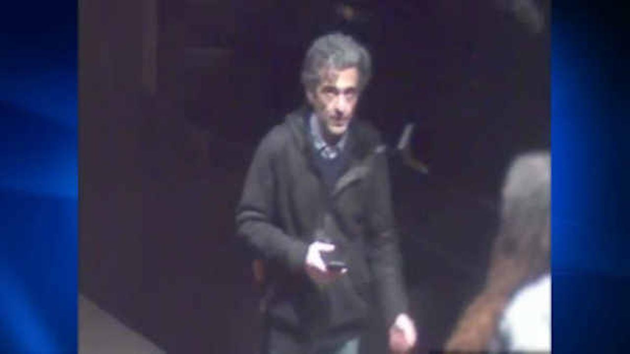 Man wanted for robbing three high-end boutiques in Manhattan