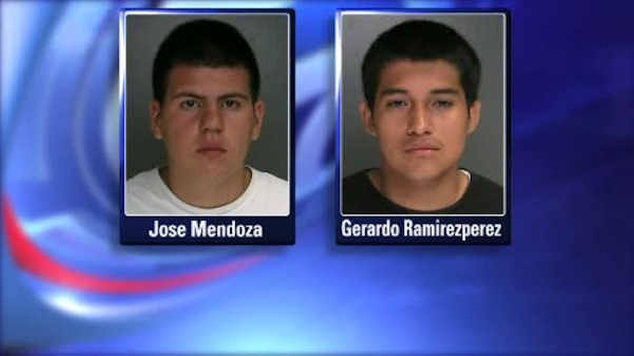 Long Island teens charged with stealing from cars at LIRR station