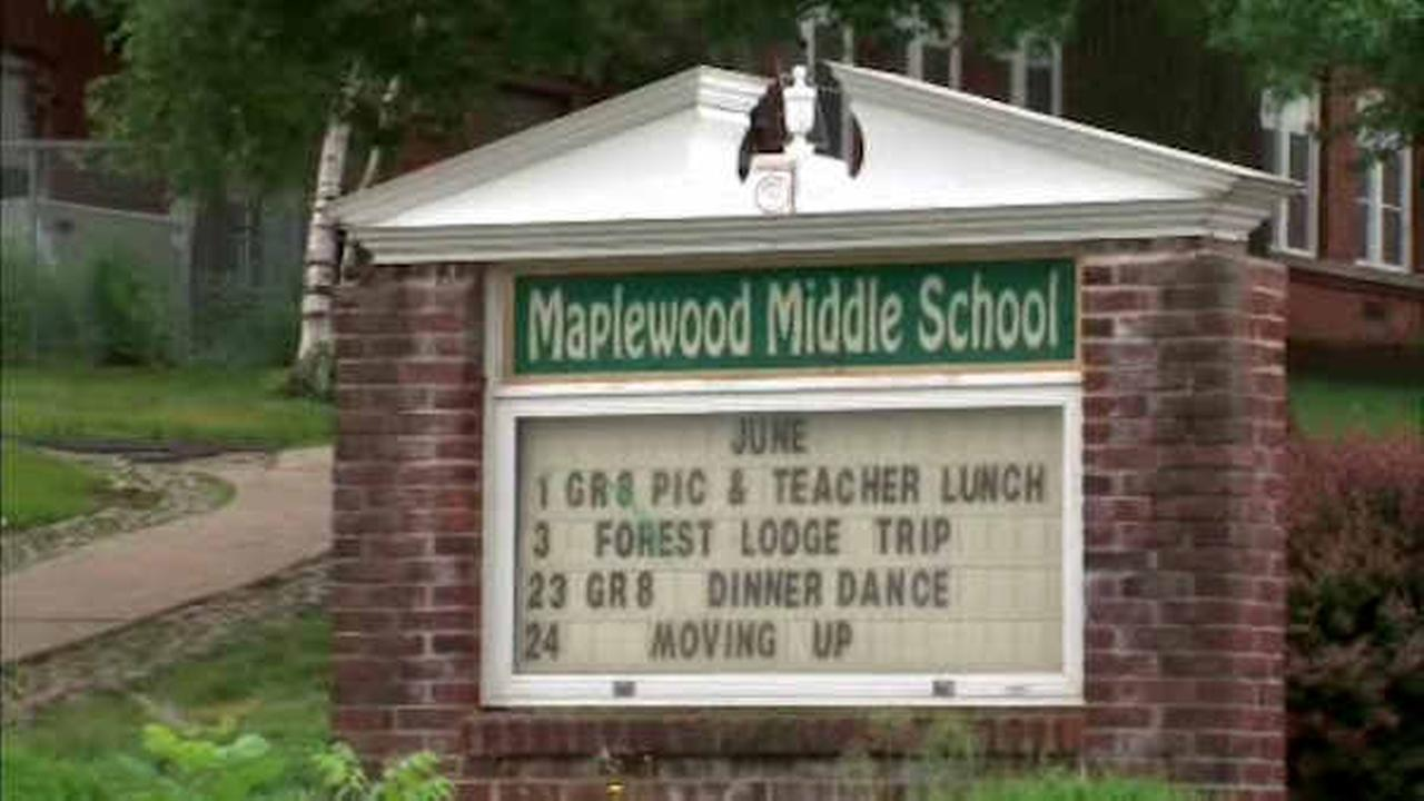 Parents in Maplewood, NJ to hold meeting to discuss school gun incidents