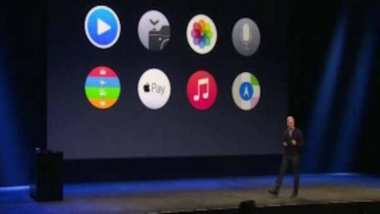 Apple set to roll out new paid streaming-music service this summer.