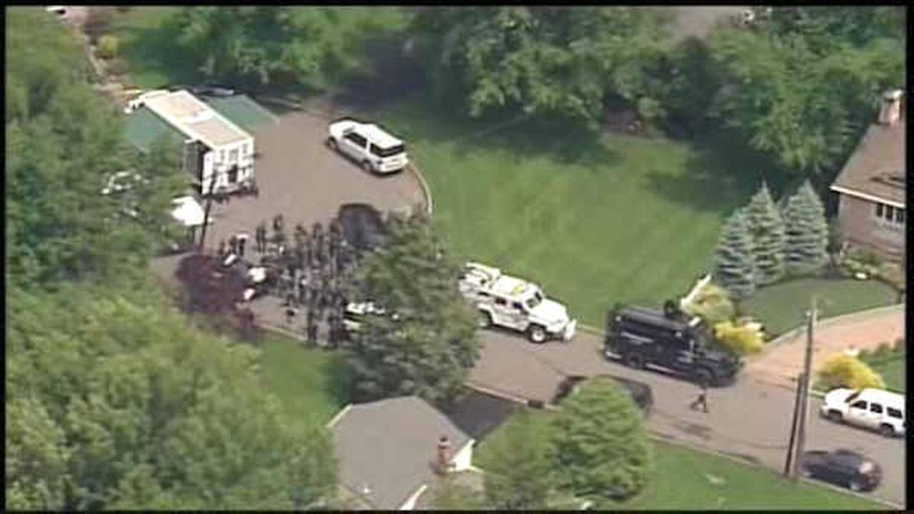 All clear at South Brunswick school after scare; Other schools locked down in separate incidents