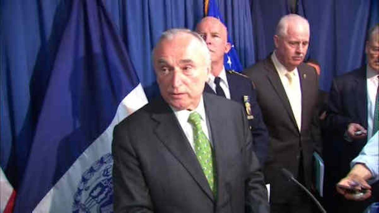 New York: Settlement in principle in Muslim surveillance lawsuit