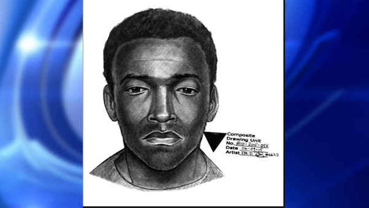 Maplewood police hunting for suspect in string of home burglaries