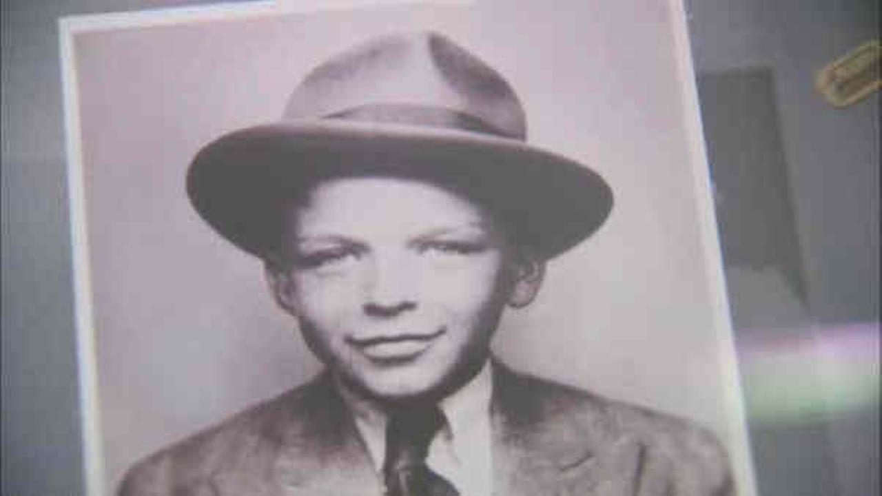 Frank Sinatra hometown of Hoboken celebrates 100 years of his birth