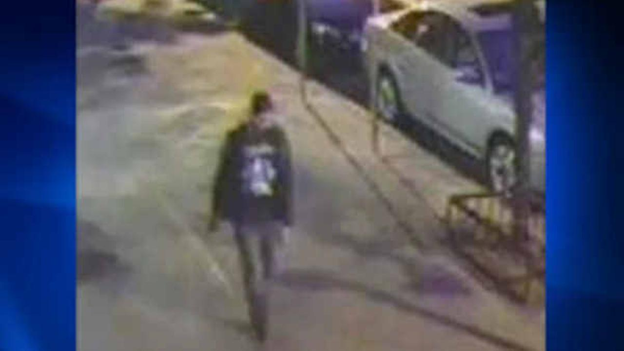 NYPD seeking suspect in Upper West Side attempted strangulation