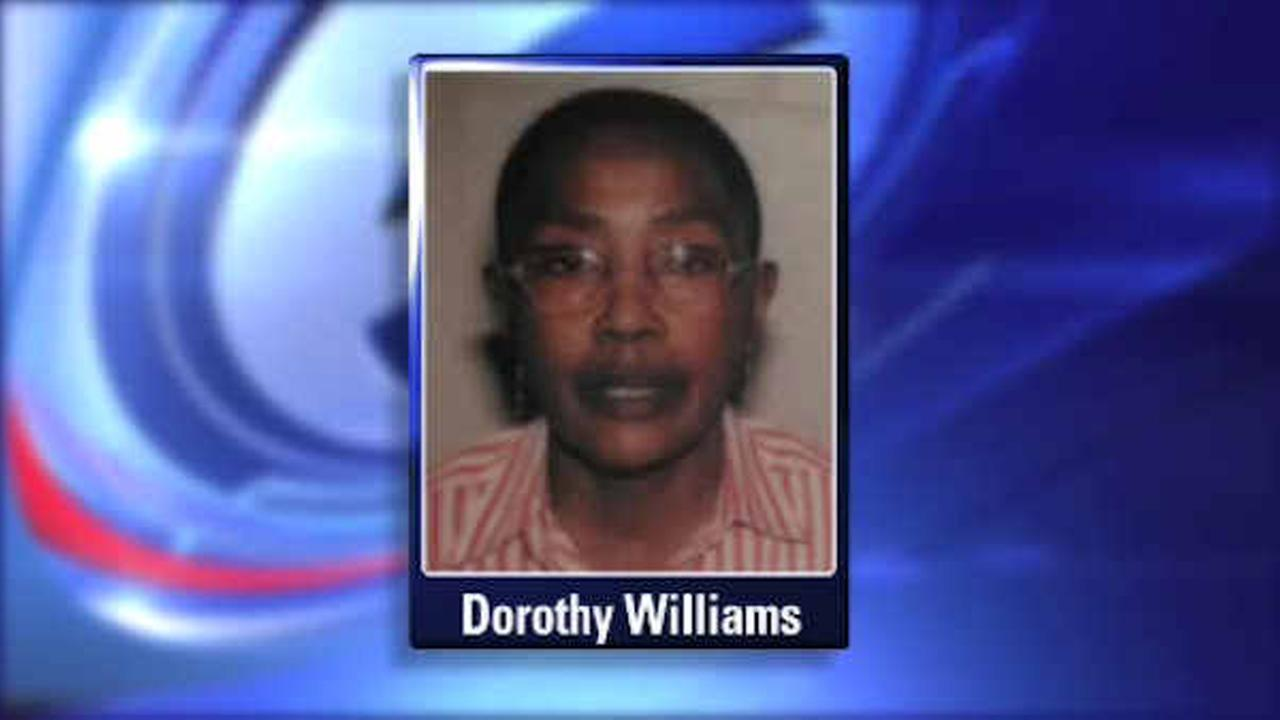 Missing grandmother from Newark found on Jersey City porch, asking for water