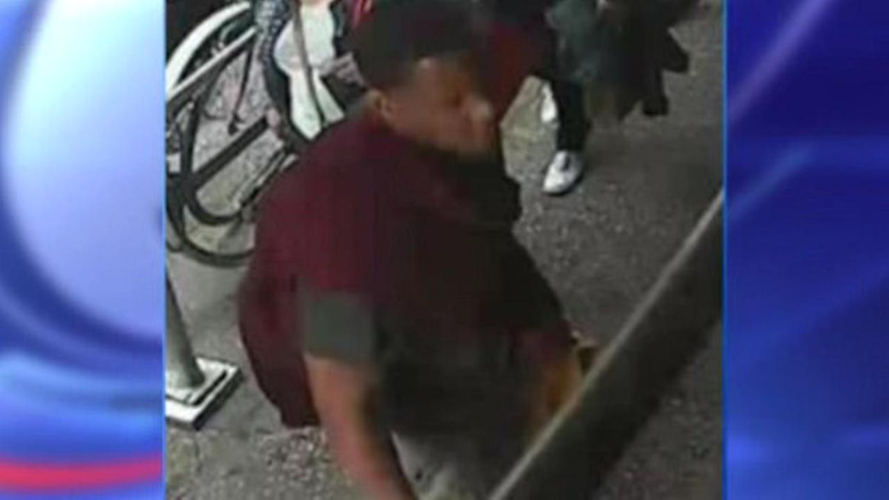 Search for suspect in Midtown attack