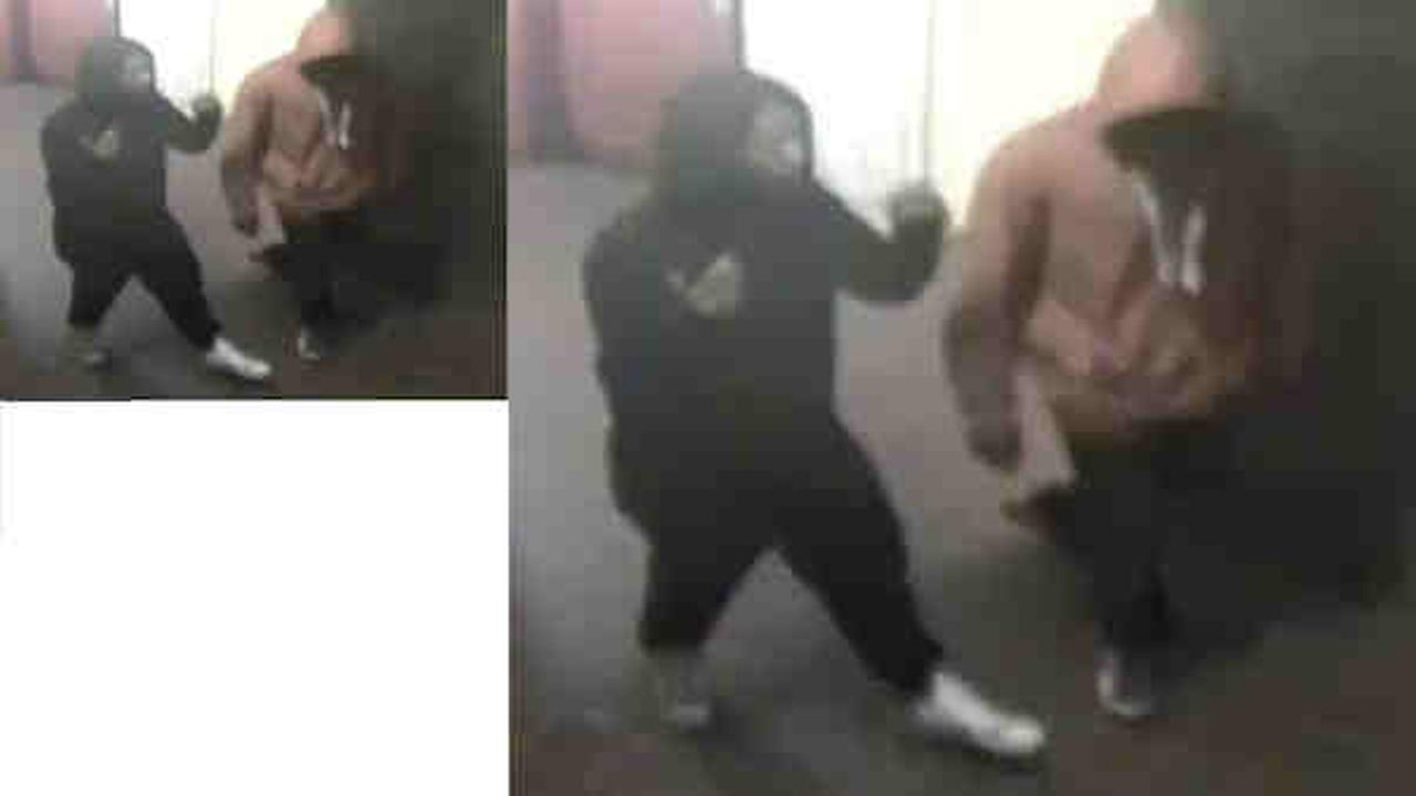 New photo released as police search for 6 suspects in Queens shooting