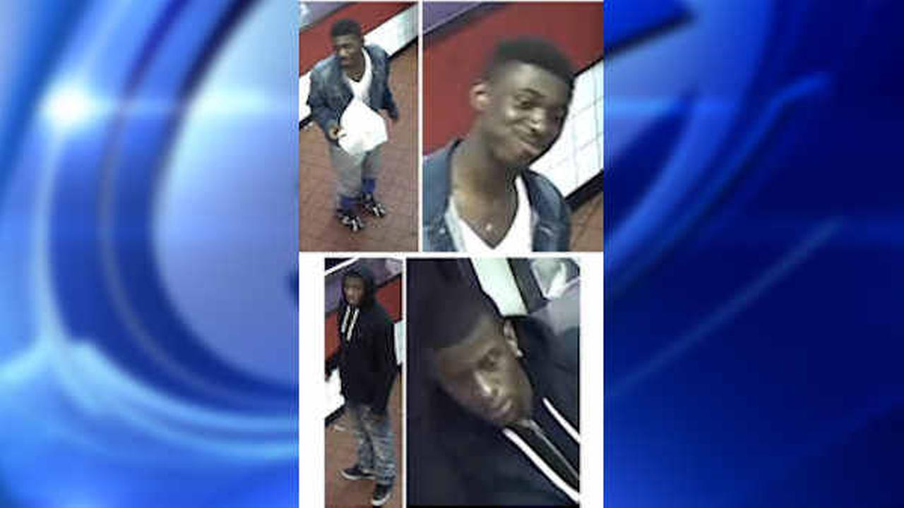 Police release photos of suspects in Central Park mugging