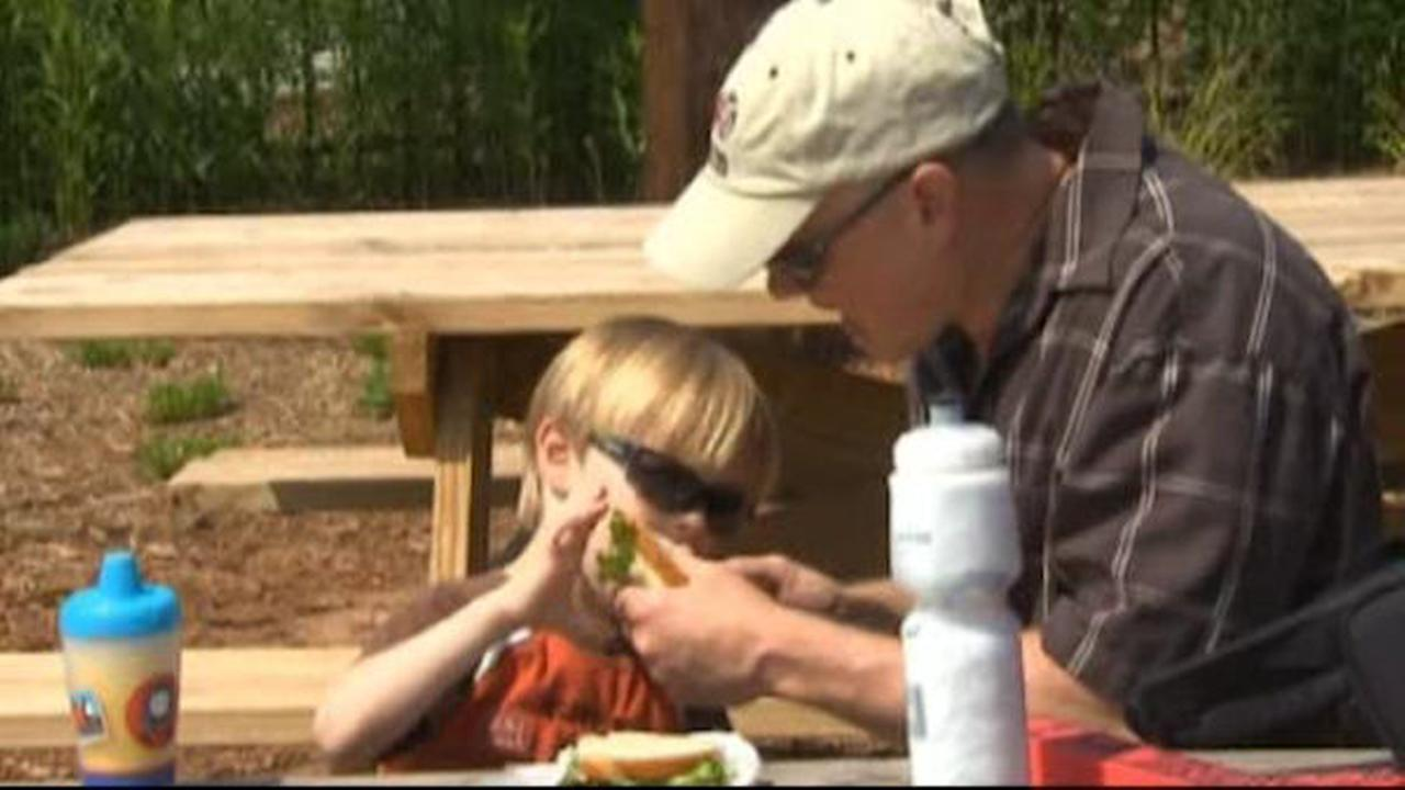 Does dad get slighted on Father's Day? New survey says 'yes'!