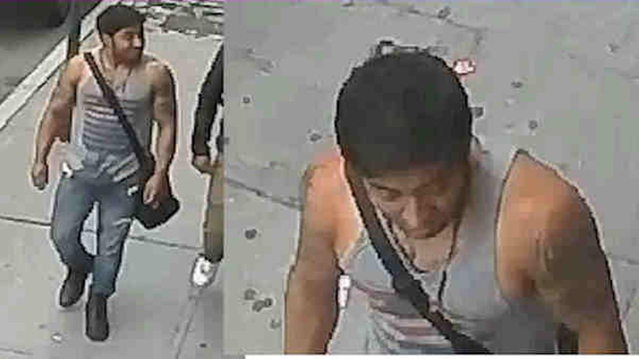 Woman raped at massage parlor in Queens, police say
