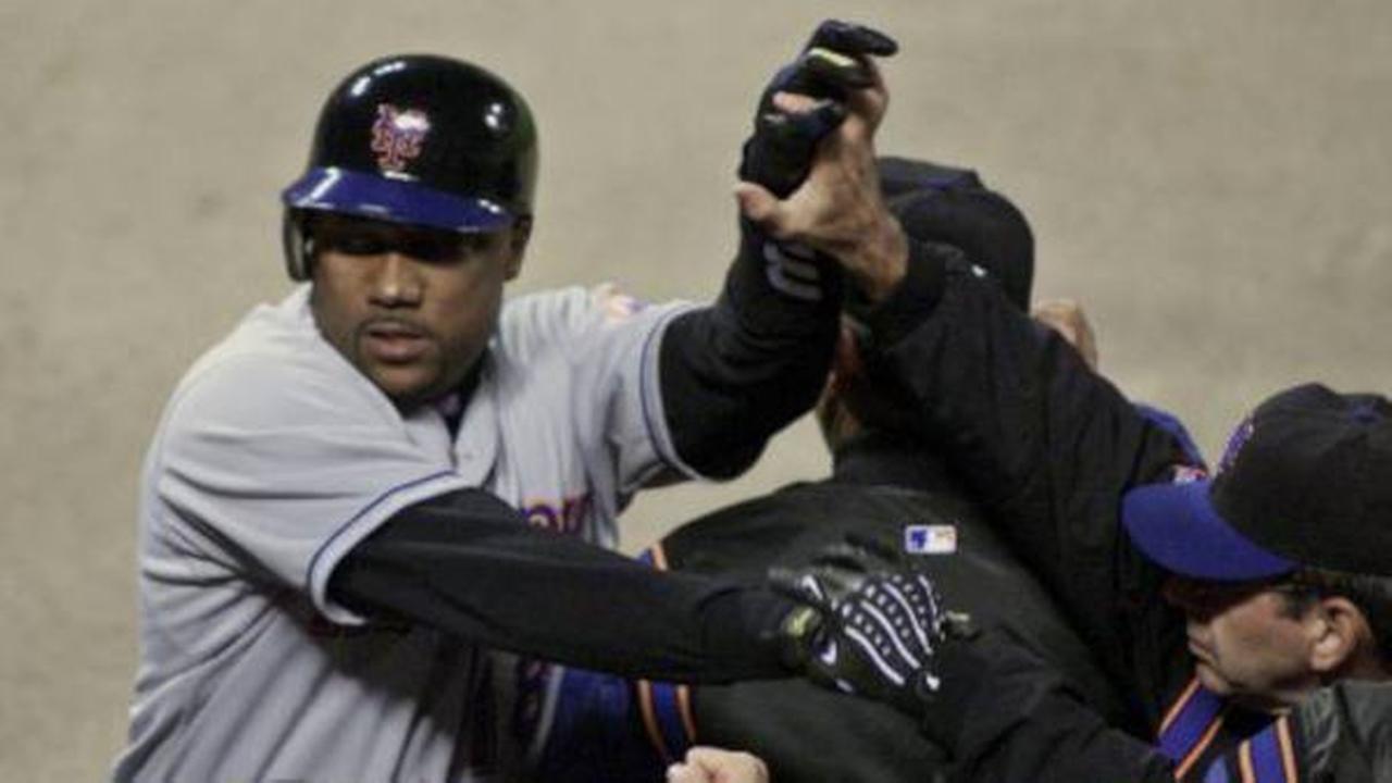 Former Mets player Darryl Hamilton killed in murder-suicide in Texas