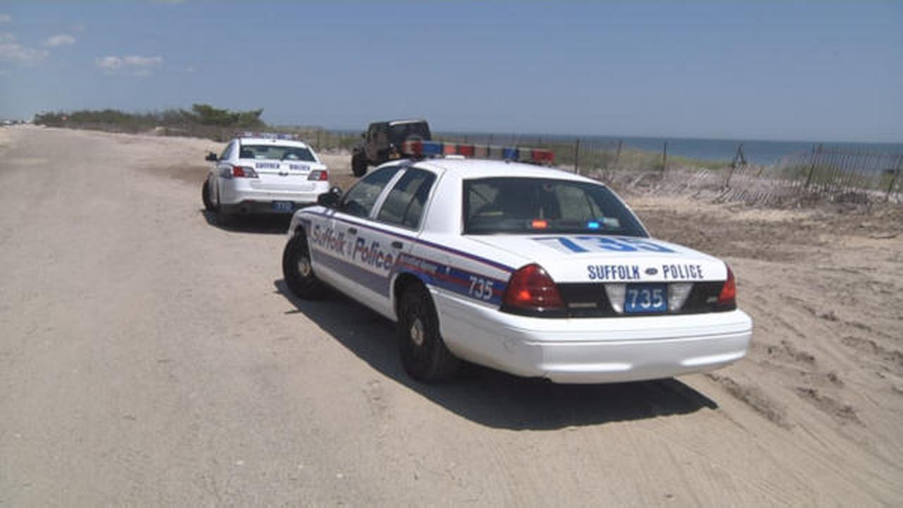 Man pulled from water at Smith Point County Park in Shirley