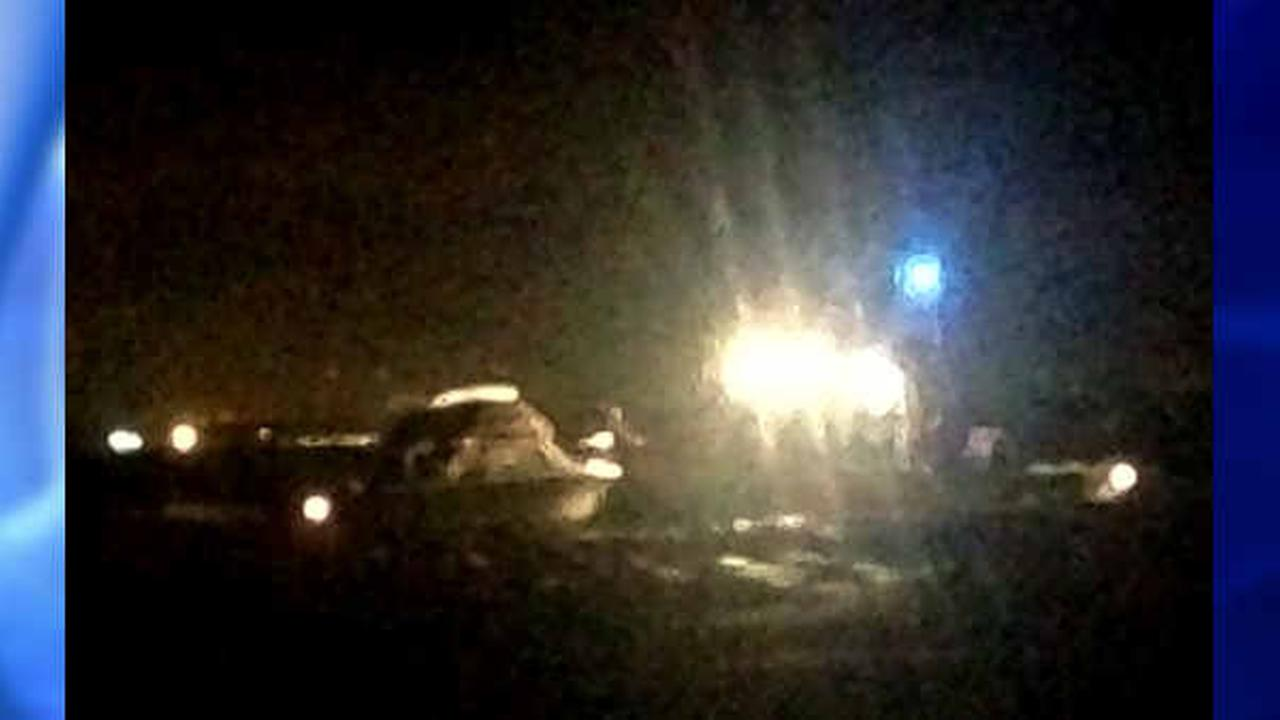 Police rescue 6 people from disabled boat in Suffolk County