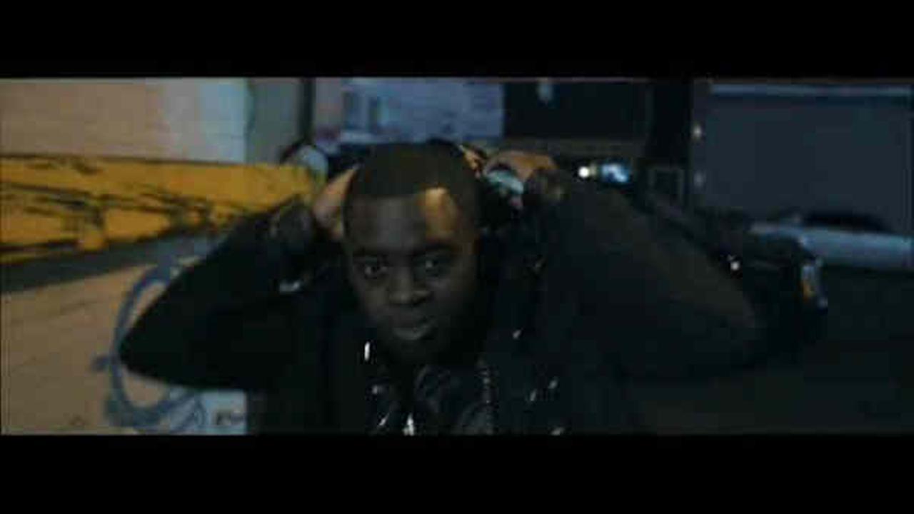 Rapper Kidd Kidd arrested before New York City concert