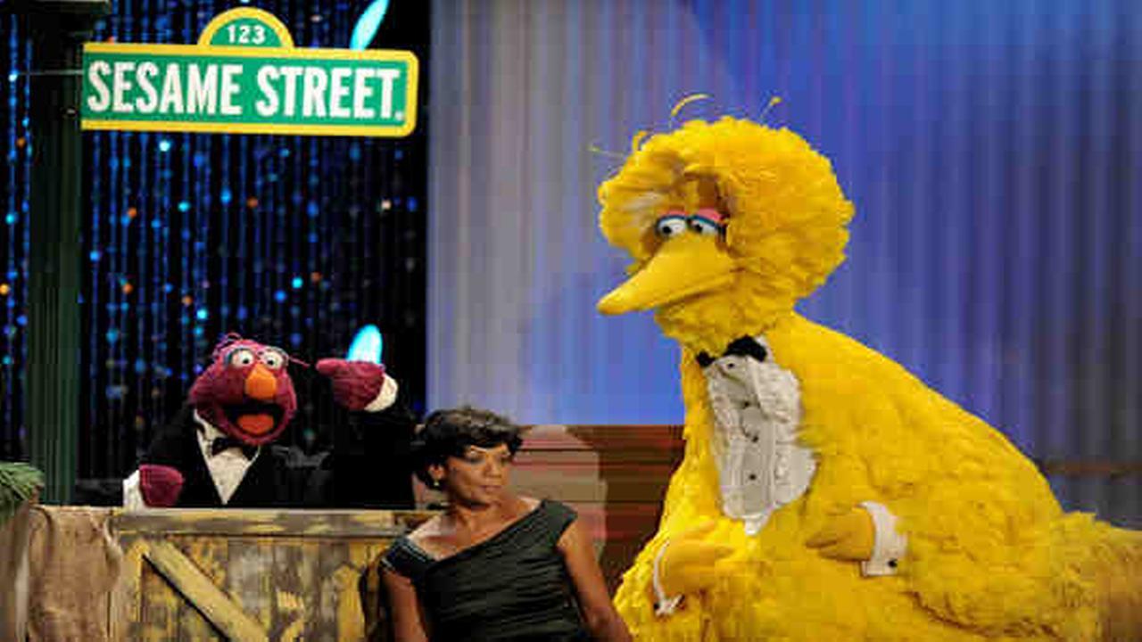 Sonia Manzano who plays 'Maria' leaving 'Sesame Street'