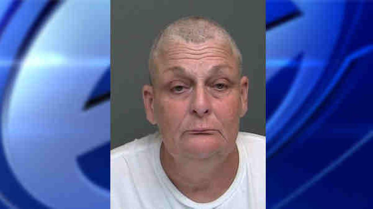Woman accused of leaving racist messages at Amityville church on Long Island