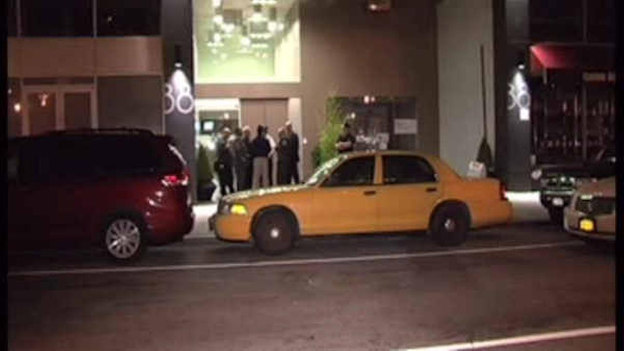 Man dies in fall from building balcony on Lower East Side