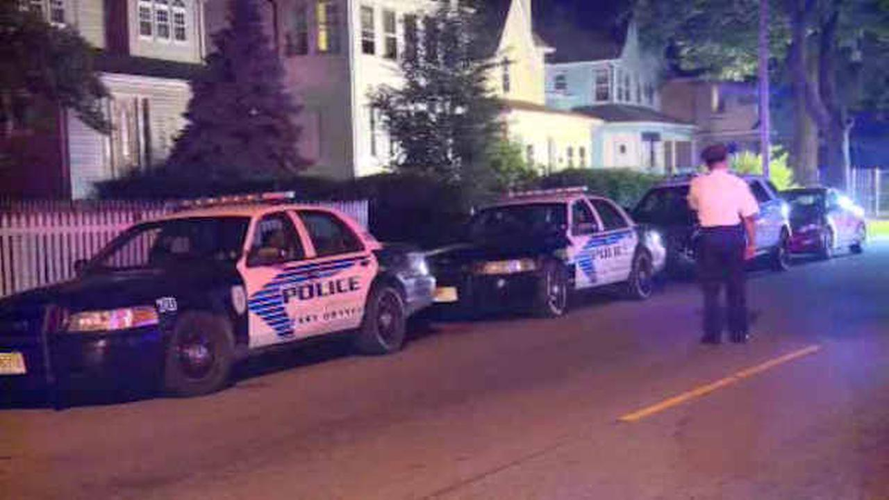 Gunman sought after East Orange shooting leaves 1 dead, 3 wounded