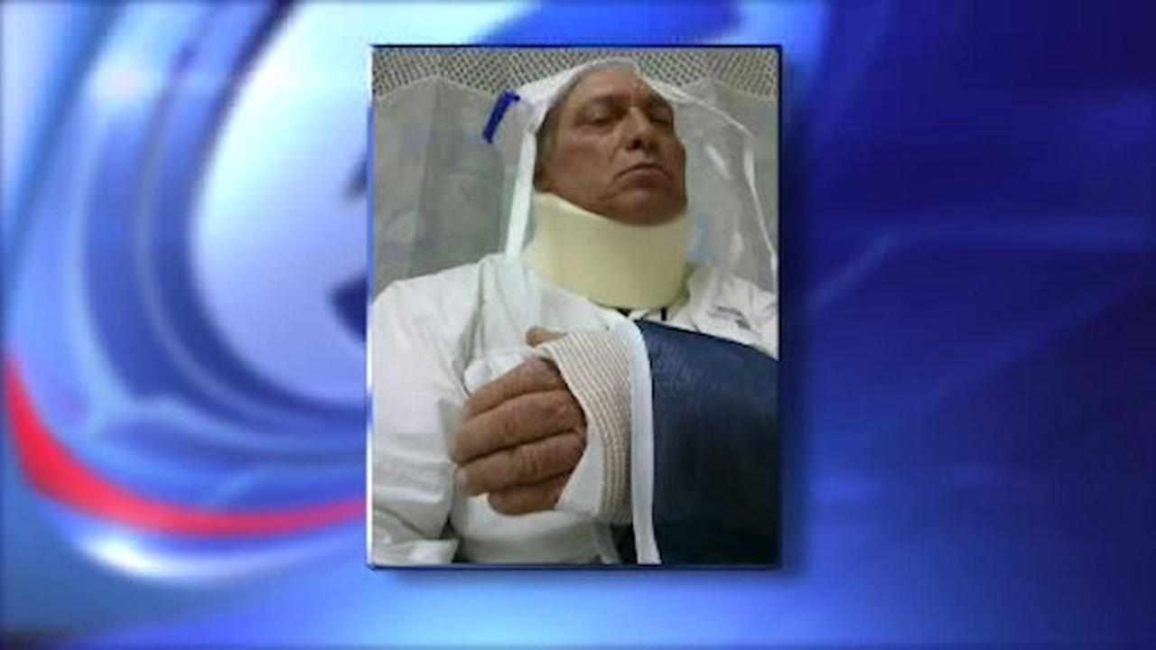 Police looking for group of suspects who assaulted New Jersey fisherman
