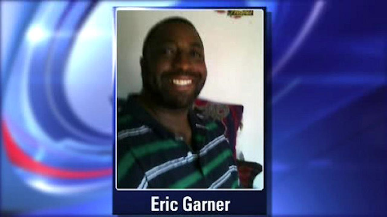 Settlement in Eric Garner lawsuit against NYC for $5.9 million in apparent chokehold death