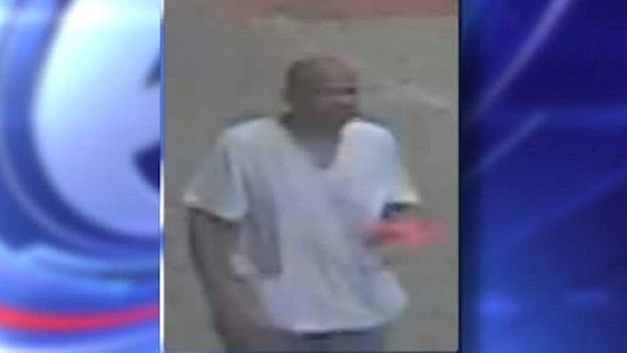 Woman attacked and robbed in Central Park, picture of suspect released