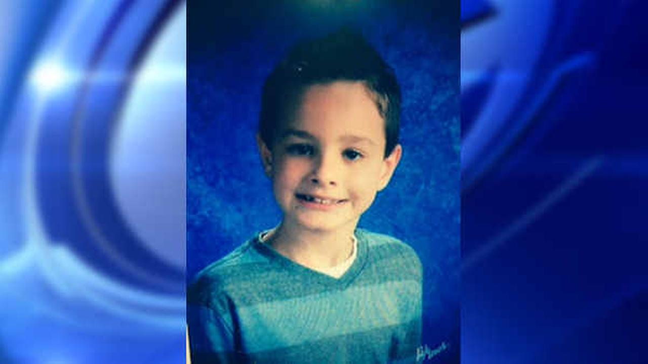 Police in Somerville, NJ issue alert for missing child; parents sought