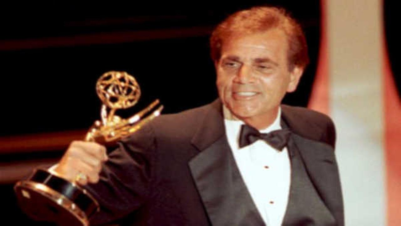 Alex Rocco, 'Moe Greene' in 'The Godfather,' dies at 79