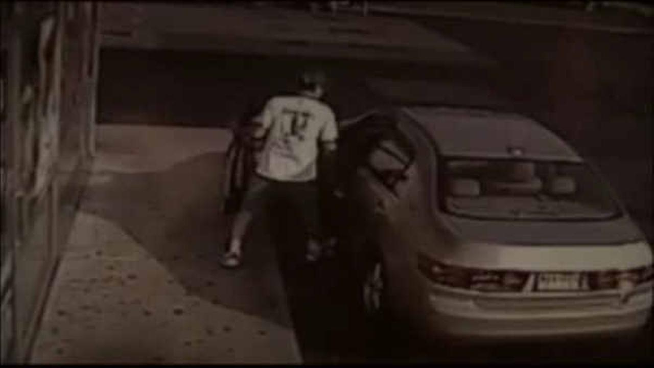 Car stolen from New Jersey gas station with baby inside