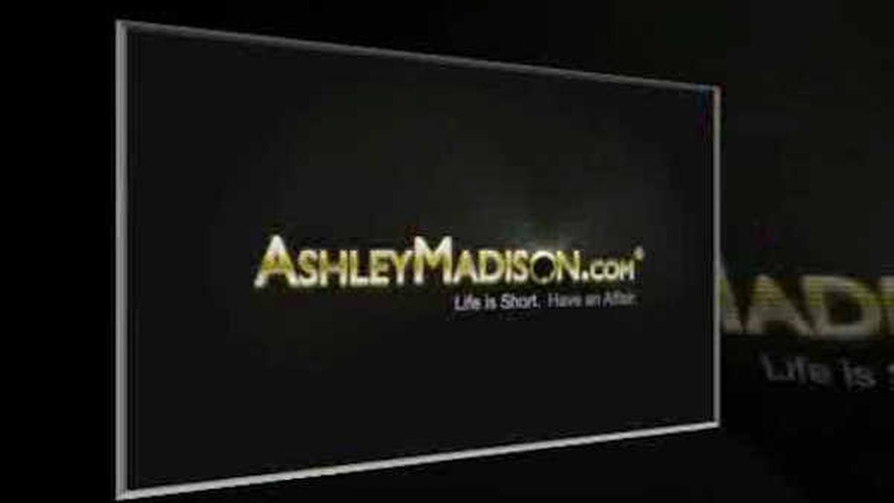 Cheating website Ashley Madison hacked, personal info posted