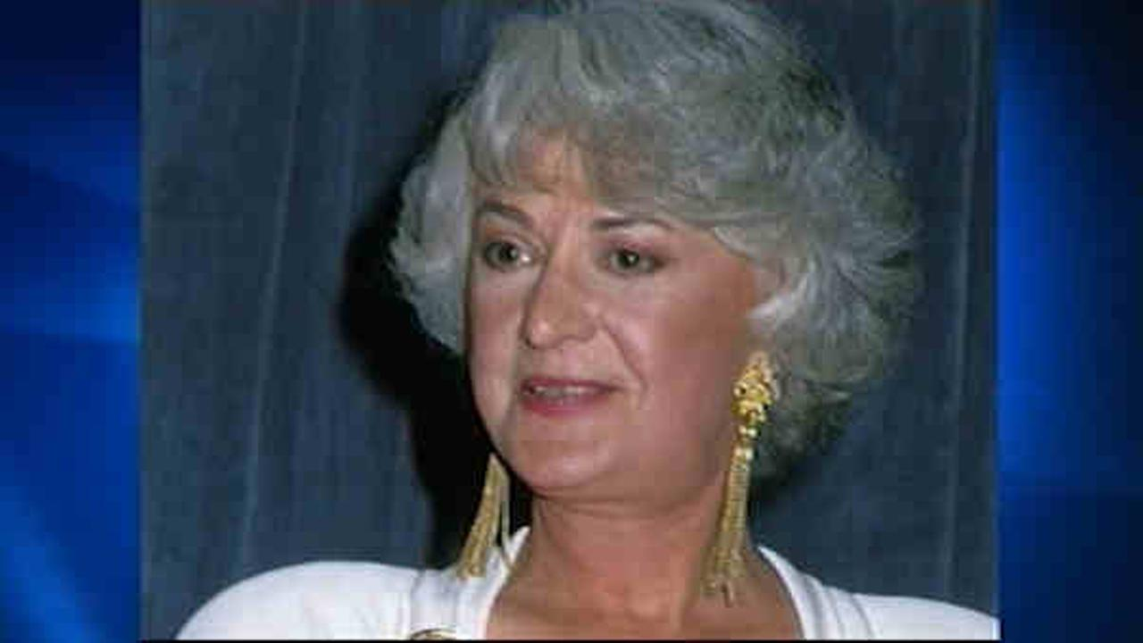 LGBT homeless youth shelter to be named in honor of  Bea Arthur