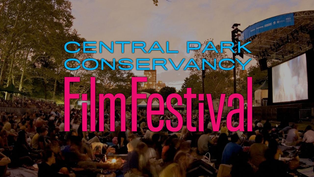 Central Park Conservancy Film Festival Celebrates 'Films from 1980'