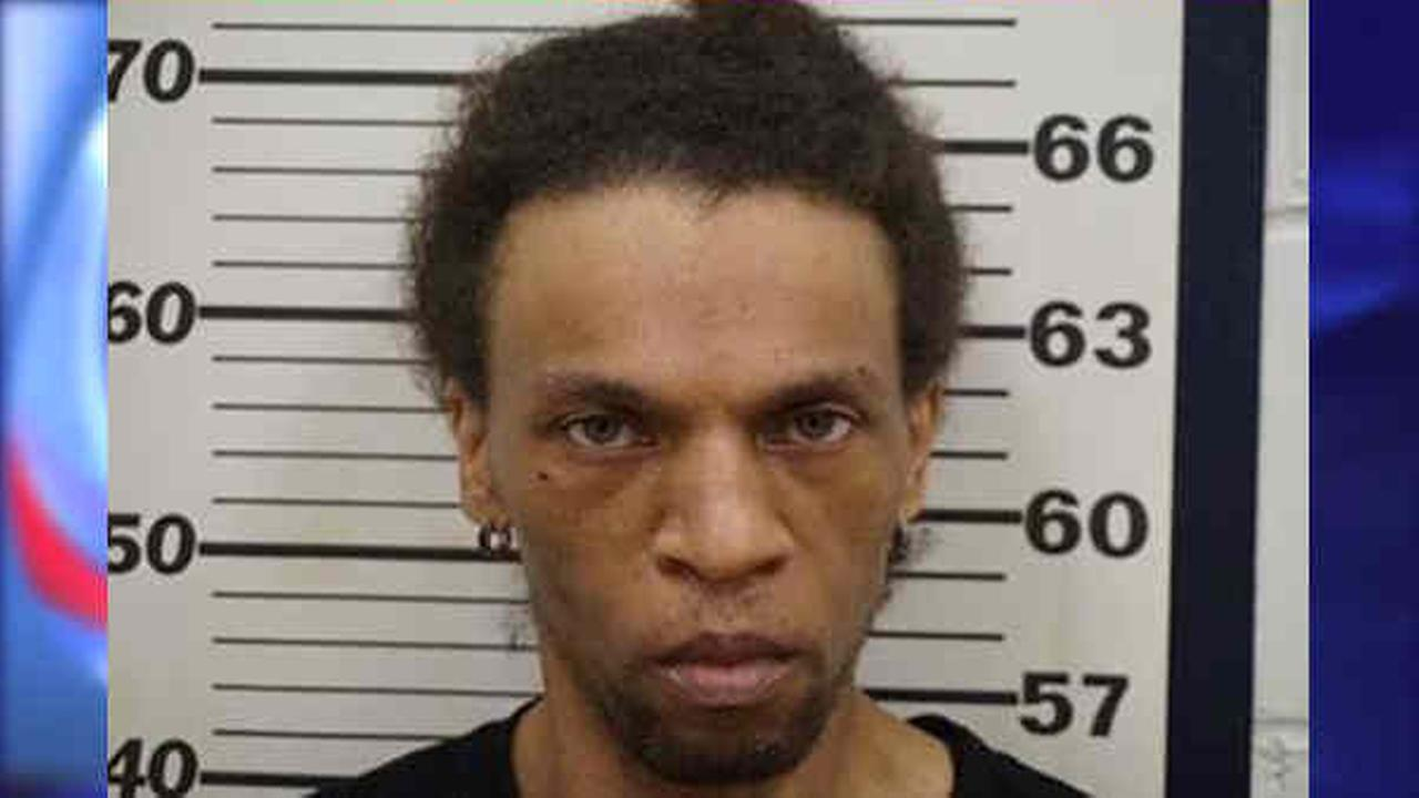 Police: Man breaks into occupied Spotswood home, camps out for 3 days, charges 4 phones